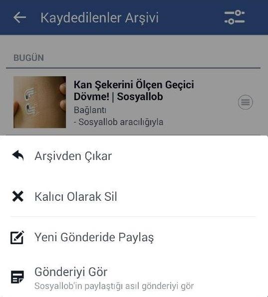 mobil-facebook-gonderiyi-arsive-tasima-ve-silme
