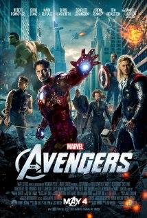yenilmezler(the avengers)