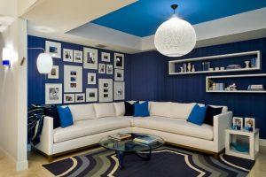 mavi-duvar-dekorasyonu-nasil-yapilir