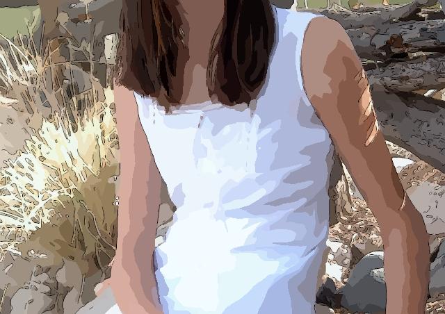 beyaz-elbise-nasil-giyilir-adim2
