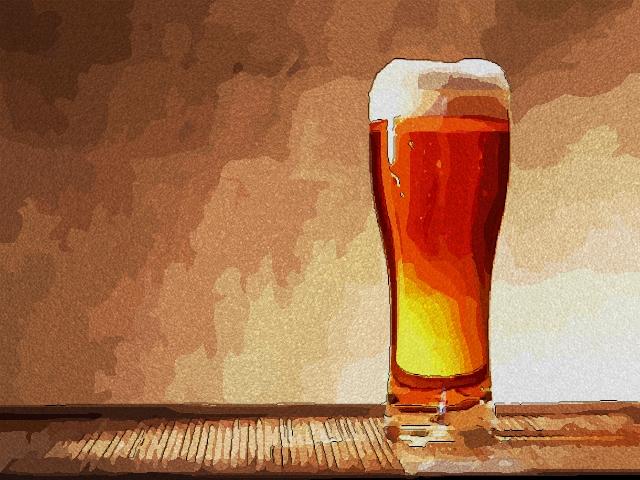 halidaki-bira-lekesi-nasil-temizlenir