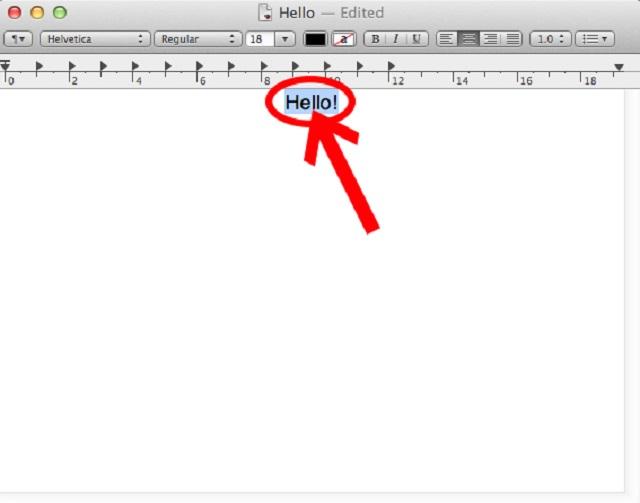 mac-text-editordeki-font-boyutlari-nasil-degistirilir-adim2