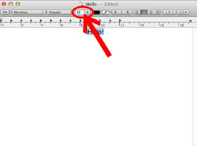 mac-text-editordeki-font-boyutlari-nasil-degistirilir-adim3