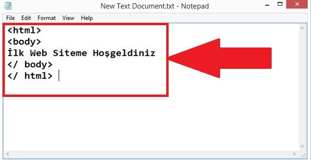 basit-html-formati-nasil-kullanilir-adim3