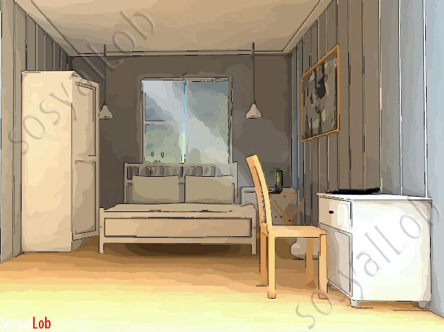 kucuk-yatak-odalari-ekonomik-bir-sekilde-nasil-dekore-edilir-adim6