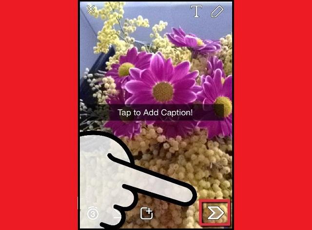 snapchatte-video-nasil-gonderilir-adim5