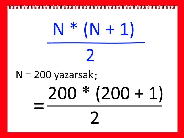 1-den-n-ye-kadar-olan-tam-sayilarin-toplamini-bulma-adim2