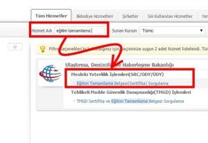 egitim-tamamlama-belgesi-sertifikasi-sorgulama-adim3