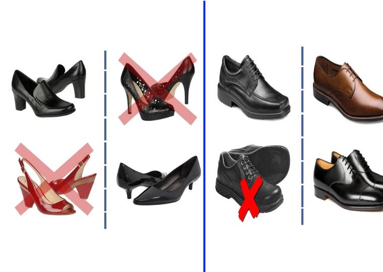 is-gorusmesinde-nasil-ayakkabi-giyilir-adim5